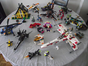 Lego collection......