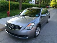 2007 Nissan Altima 2.5SL (Leather - Sunroof - Mags)