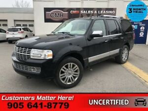 2008 Lincoln Navigator Ultimate  AS IS, (UNCERTIFIED), AS TRADED