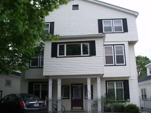 Quinpool Center Location Bright Large 2 Bedroom & Den & Balcony.