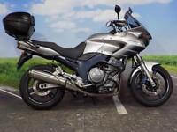 Yamaha TDM 900 2008