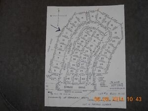 Building lot in Temagami North..Make an offer..
