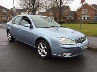 2007 Ford Mondeo Edge 2.2 TDCI ** Just 42000 Miles ** Full Service History **