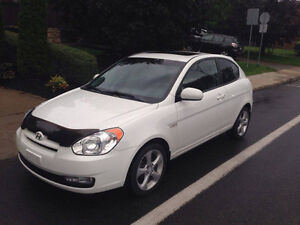 2010 Hyundai Accent Hatchback GLS Fully Equipped