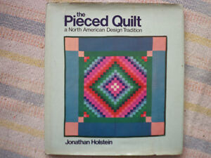 """""""The Pieced Quilt"""""""