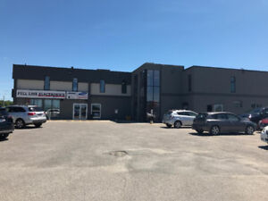 FOR LEASE- 9170 County Road 93, Unit #2 & #3