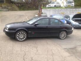Jaguar X-TYPE 2.0D S 4 DOOR - 2007 57-REG - FULL 12 MONTHS MOT