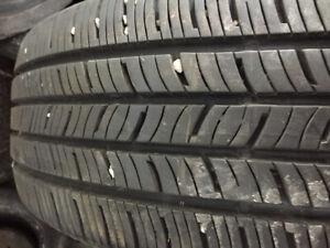 4 pneus très beau  été 205/65r15