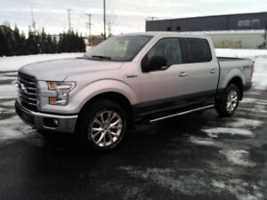 2016 Ford F-150 xtr Camionnette