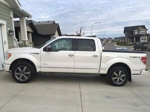 2011 Ford F-150 Platinum Ecoboost *MINT*