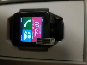 BRAND NEW SMART WATCH PHONE