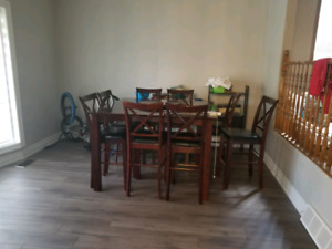 Lovely table for sale