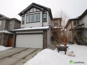 Beautiful 2 Storey Detached Home In Okotoks, AB