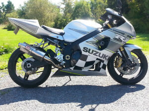 2003 Suzuki GSXR-1000 Excellent Condition (NO TRADES)