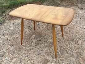 213 Ercol Occasional Table
