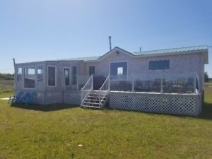 Shorefront cottage for rent in beautiful PEI