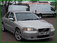 2007 (07) Volvo S60 2.4 D5 SE 185 Bhp