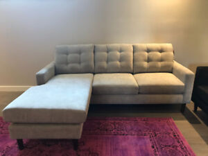 Brand new sectional sofa for sale