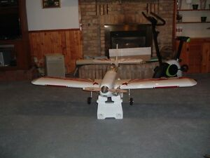 R/C Giant Scale AirplaneTxr slt
