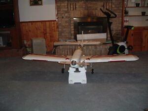 R/C Giant Scale AirplaneTxr slt London Ontario image 1