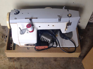 Sewing Machine in Working Condition