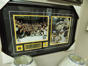 Sports Pictures Framed See List Below TAX INCL> 727-5344 St. John's Newfoundland image 10