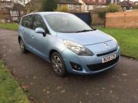 Renault Grand Scenic 1.4 TCe ( 130bhp ) Expression