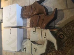 Style&co boots size 9 new $ 45 each pick up in Guelph
