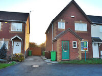 **Superb 3 Bedroom Semi Detached House on Firecrest Way, Basford, Nottingham**
