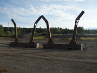 Log Bunks - Offers may be considered