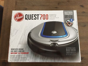 Balayeuse robot Quest Hover 700