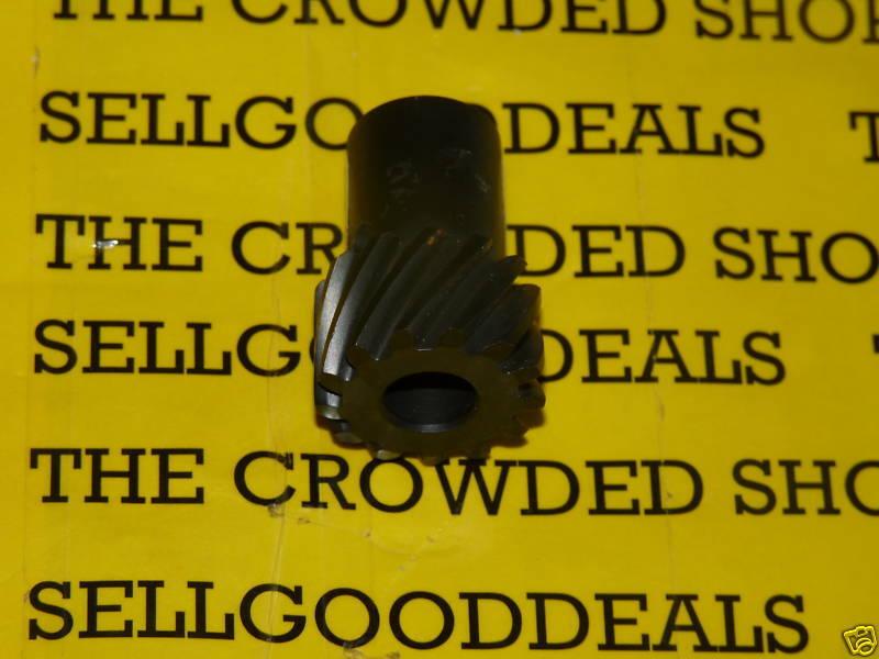 Gear Company Of America PRD-26902 Helical Gear New