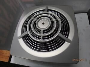 REDUCED - $20.00; Brand New NUTONE retro exhaust fan.