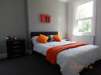 Double room available in a newly refurbished house in Bognor Regis