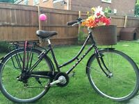 Dawes duchess ladies duch style bicycle