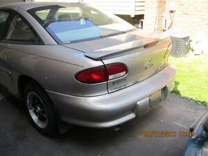 1997 Chevrolet Cavalier Coupe (2 door)FIRST$895.00 TAKES IT!! London Ontario image 5