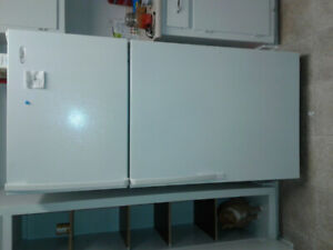 Whirlpool Fridge- perfect condition with ice and water dispenser