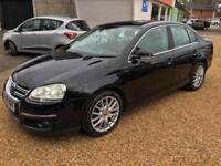 2009 Volkswagen Jetta 2.0TDI CR ( 140PS ) Sport - 1 year MOT - LOVELY CAR