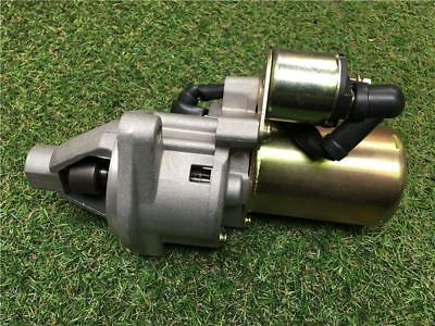 Starter Motor | Titan Pro 15HP Beaver Chippers  | Chipper Spares