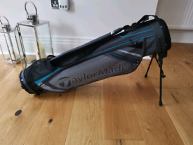 Taylormade made golf bag