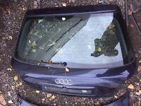 Audi A3 blue 1999 parts please message for prices