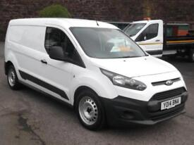 Ford Transit Connect 1.6TDCi ( 95PS ) 240 L2
