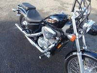 Honda shadow trade for dual sport or sport bike