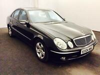 MERCEDES E240 AVANTGARDE AUTOMATIC..FULL MOT..HISTORY..LOOKS+DRIVES GOOD
