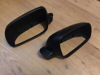 Wing mirrors for Mk 4 Golf