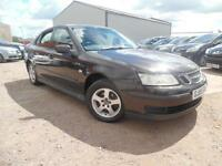 SAAB 9-3 1.8 PETROL 4 DOOR SALOON