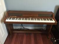 Roland Piano Plus 400 $250 O.B.O