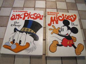 La vie trépidante d'Onc' Picsou de Walt Disney - Je poste