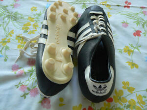 Adidas Soccer Cleats - Size 10.5