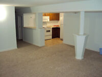 New Renovated room for rent in Basement (only female)